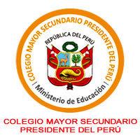 Colegio Presidente Del Perú