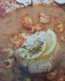 smittys Seafood Crawfish Etoufee