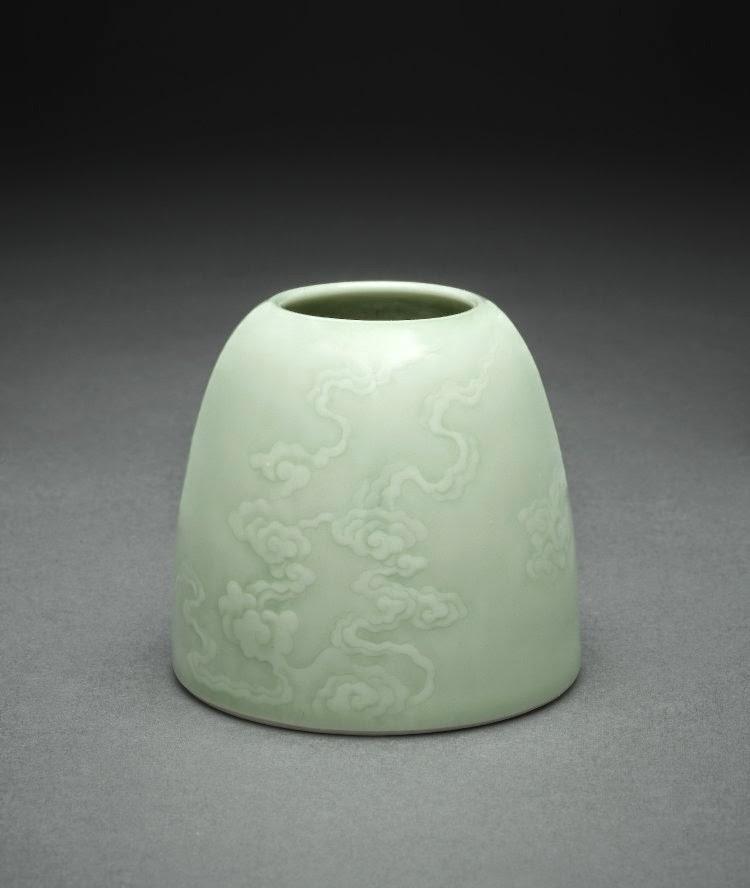 "<img src=""water pot.jpg"" alt=""celadon kangxi water pot"">"