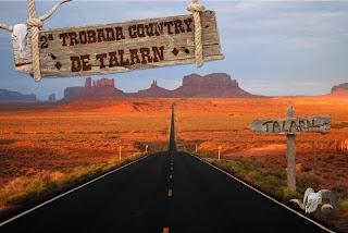 2ª Trobada Country de Talarn