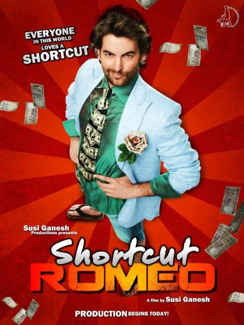 Shortcut Romeo Trailer