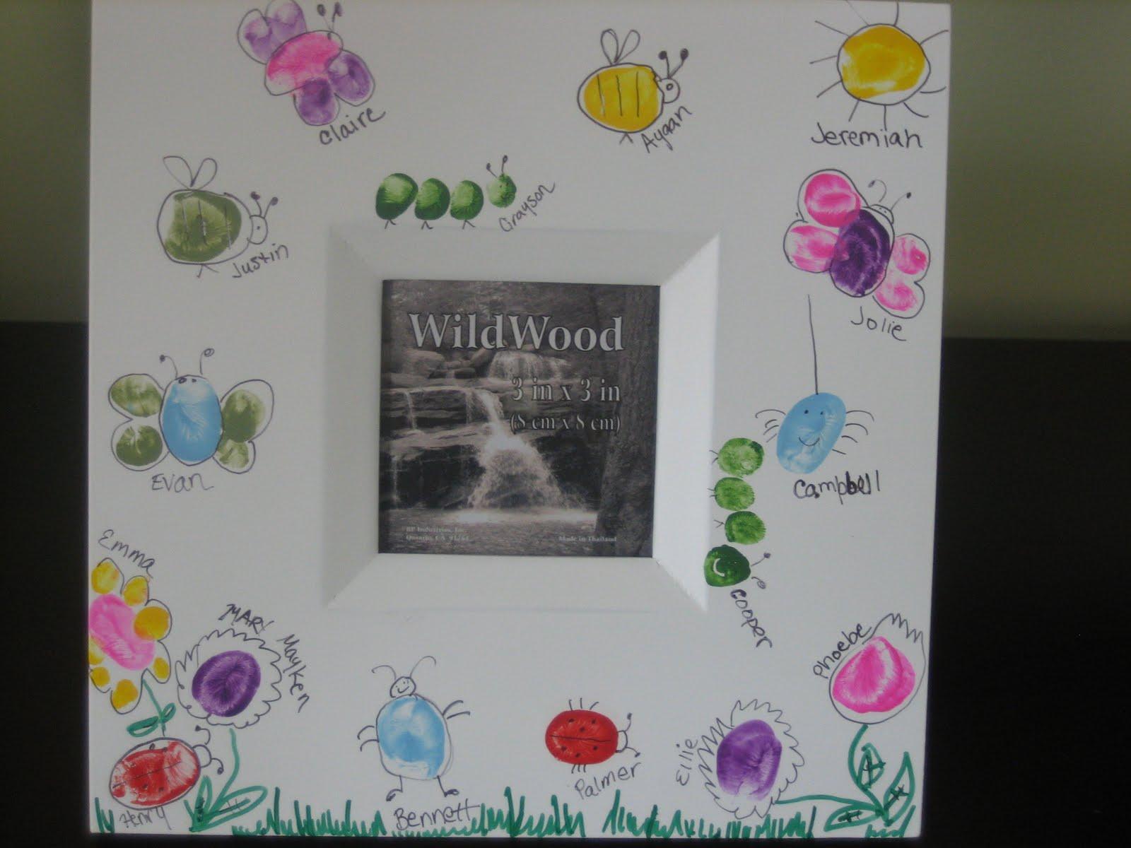 group teacher gift ideas