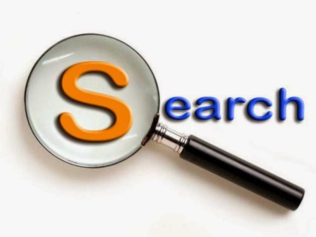 Cara Membuat Kotak Pencarian di Blog Dengan CSS - Ficri Pebriyana