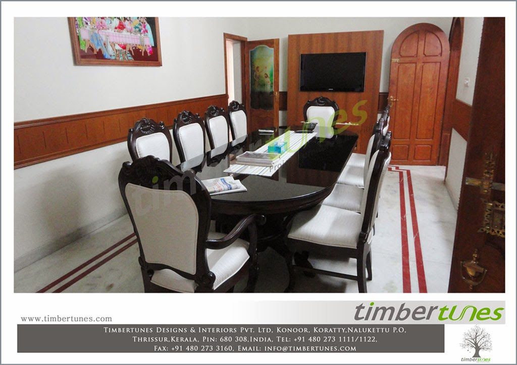 Best dining room interiors best dining room interiors - Best room interiors ...