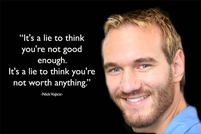 The Book Club Network Blog Stand Strong By Nick Vujicic Reviewed