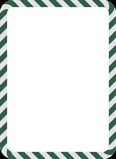 Imprimir folios de navidad