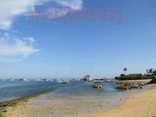Tempat Wisata Pantai Di Kawasan Nusa Dua