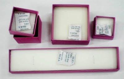 коробочки для ювелирных украшений оптом из китая