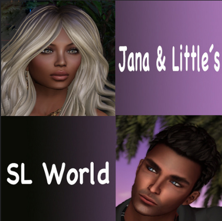 Jana & Little´s SL World