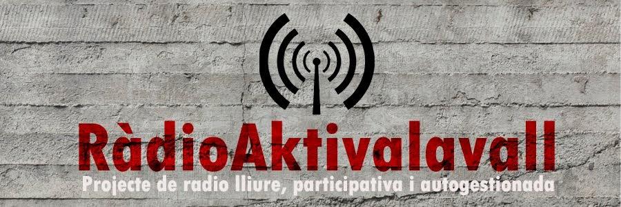 Radio Aktiva - Vall d'Albaida