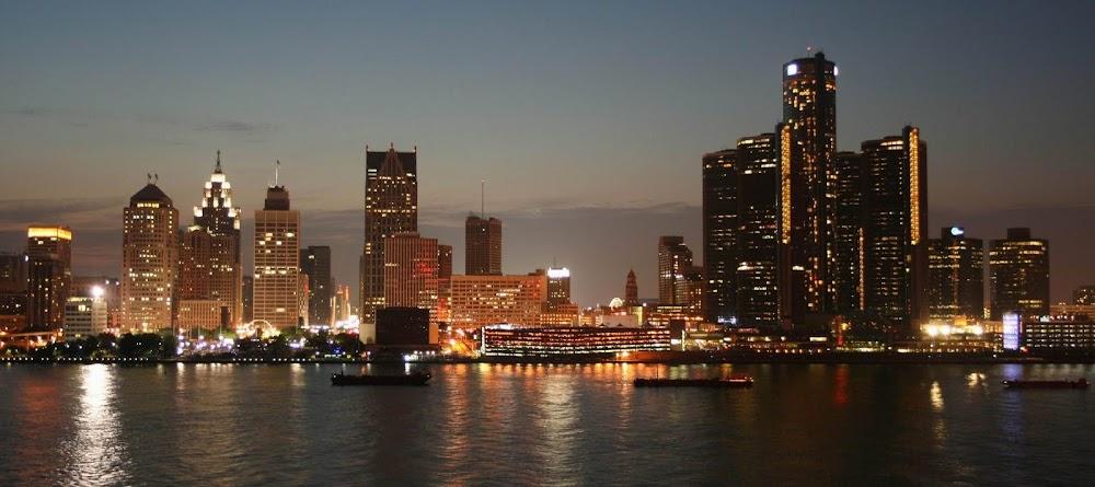 Detroit Tech Jobs