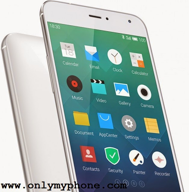 Meizu MX4 Pro, all the official details of the new Chinese giant