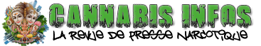 Cannabis infos,news et actualités