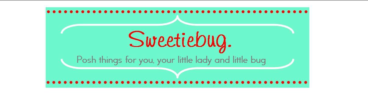 sweetiebug