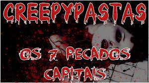 Contos de terror: Os 7 pecados capitais
