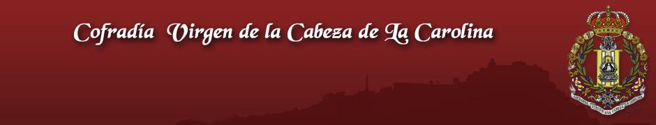 Cofradia Virgen de La Cabeza