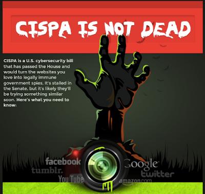 CISPA is Not Dead