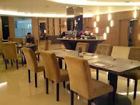 lotus restoran
