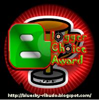 Award Mas Yusa