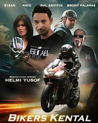 Free Download Filem Bikers kental Full Movie MKV 700MB