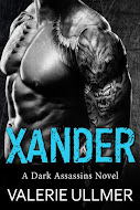 07-31-17  XANDER A Dark Assassins Novel