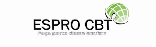 BLOG ESPRO - CBT