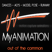 MyANIMATION
