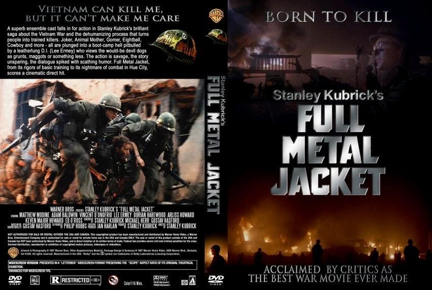 Download Full Metal Jacket (1987) BluRay 720p