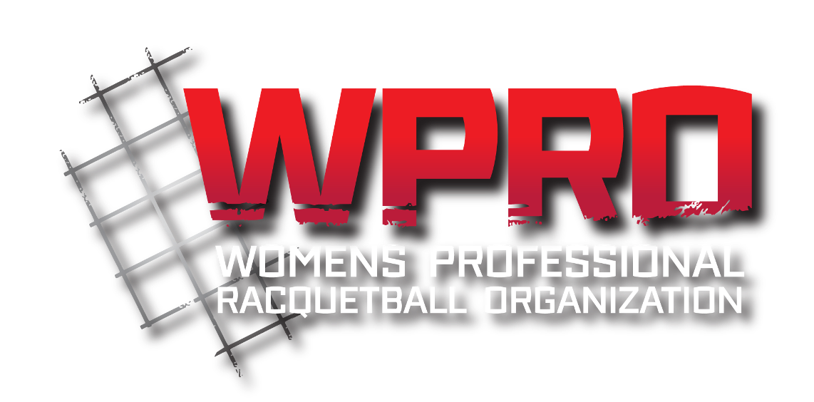 Women's Professional Racquetball