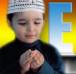 com - Daftar Nama Bayi Lelaki Islam awalan huruf E , dan maknanya