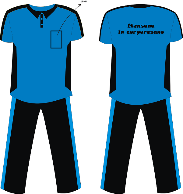 Desain Seragam olahraga Guru Download desain grafis