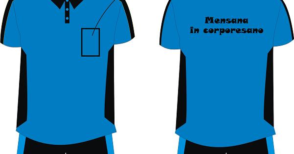 Download desain grafis: Desain Seragam olahraga Guru