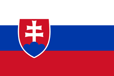 Download Slovakia Flag Free