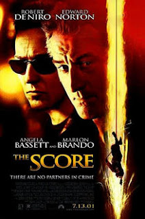 Sinopsis Film The Score