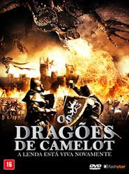 Baixar Filme Os Dragões de Camelot (Dual Audio) Online Gratis