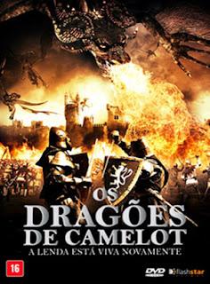 Os Dragões de Camelot - BDRip Dual Áudio