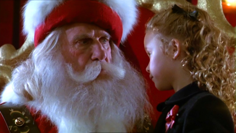 all i want for christmas 1991 trailer - All I Want For Christmas Cast