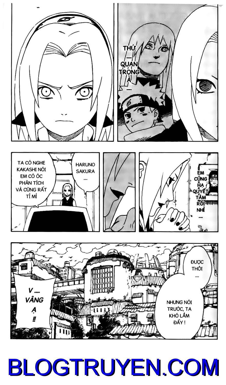 Naruto chap 236 Trang 20 - Mangak.info