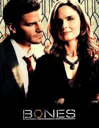 Bones 8×15