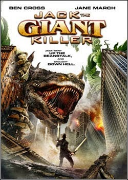 Jack: O Matador de Gigantes – Dublado (2013)