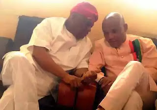 Nnamdi Kanu's agitation for Biafra insulted those not supporting the struggle - Orji Kalu