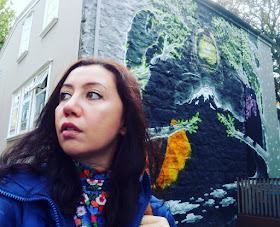 me@ Reykjavik Iceland