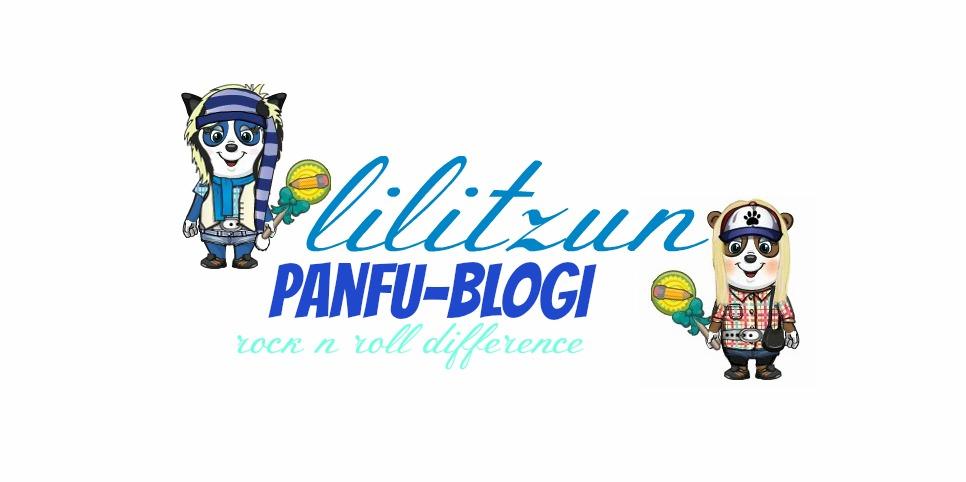 lili100 panfu blogi
