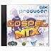 CD Gospel Mix Vol.1 - Dj Alx Producer