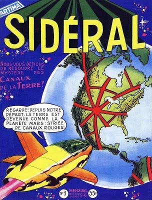 Sidéral (1re série) 01 - 51