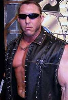 wrestler ryback