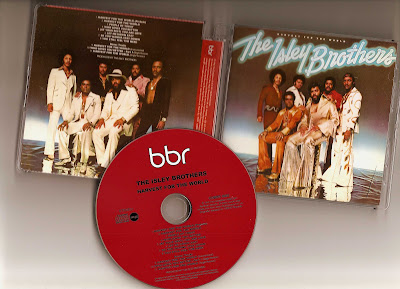 The Isley Brothers - Harvest For The World (1976) CD 2011 EXPANDED