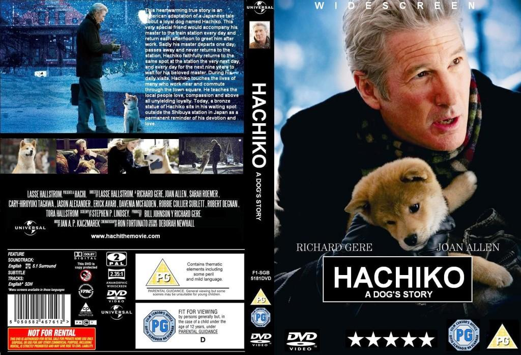 Lardereojp hachiko monogatari dvd for Victoria gardens amc movie times