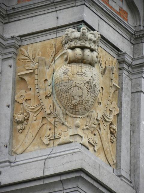 Hof van Assisen Antwerpen