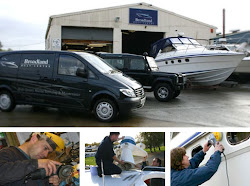 Broadland Boat Centre